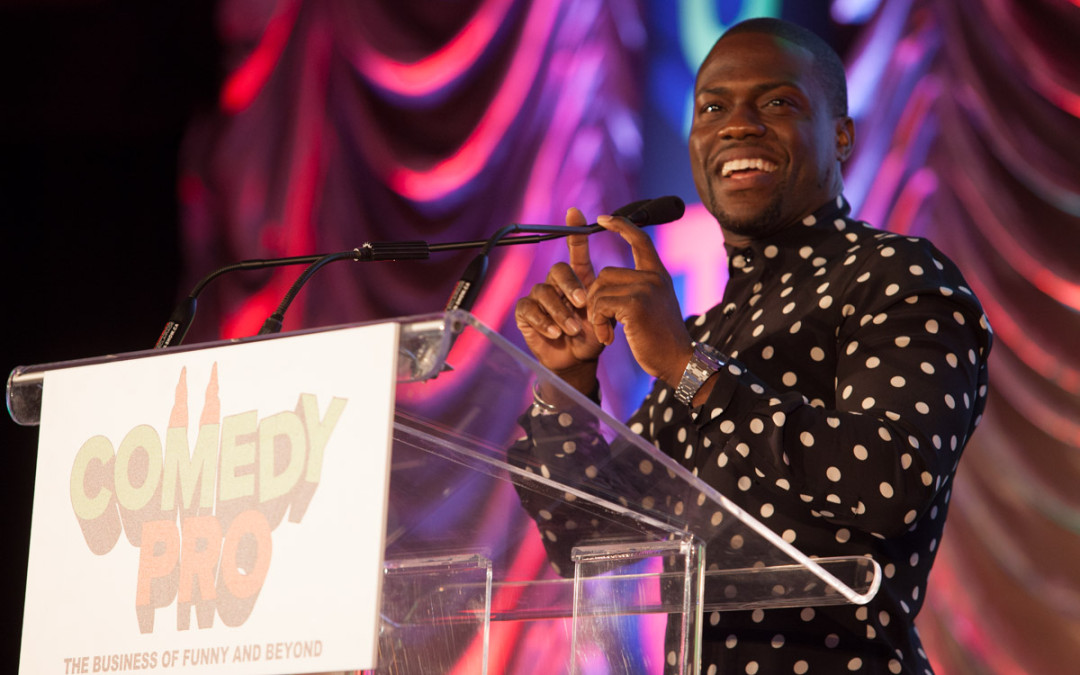 Just For Laughs Awards Ceremony